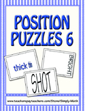 Position Puzzles #6