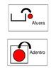 Position Words (Spanish)