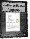 Position and Motion Assessment