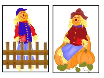 Positional Scarecrows