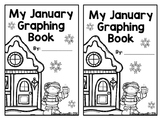 Winter Graphing Book