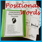 Following Positional Directions