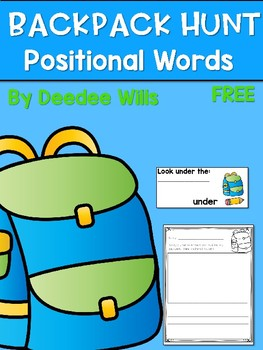 Positional Maths Language Posters - Printable Maths Teacher ...