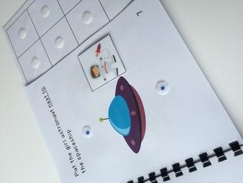 Positional Words Book BUNDLE Pack!