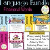 Positional Words Bundle