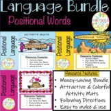 Positional Words Bundle