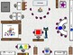 Positional and Directional Words Lesson Materials/Activities