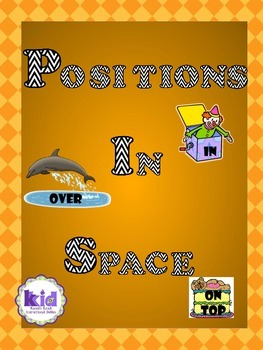 Positions in Space/Spatial Relationships
