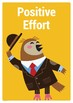 Positive Actions Poster Set
