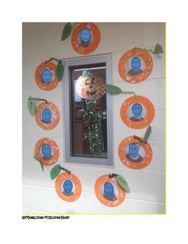 Positive Adjective Pumpkins!
