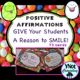 Positive Affirmations: Kindness Cards