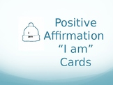 Positive Affirmation Snow Beanie