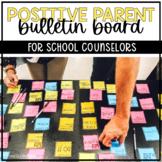 Positive Parent Sticky Sign