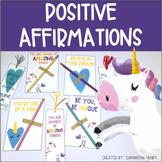 Positive Affirmations (Unicorn)