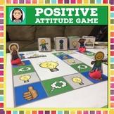 Positive Attitude Game