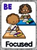 Positive Attitude Posters & Interactive Booklet