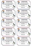 Positive Behavior Cards