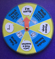Positive Behavior Choices Spinner