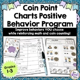 Positive Behavior Program Coin Point Charts & Much More Re