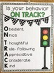 Positive Behavior Game: Staying On Track