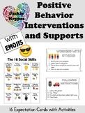 Positive Behavior Intervention and Supports****PBIS**** Program