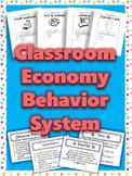 Positive Behavior Management Classroom Economy System -- M