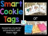 Positive Behavior Management- Smart Cookie Tags