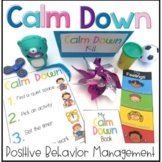 Positive Behavior Management System