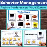 Positive Behavior Management System for Autism