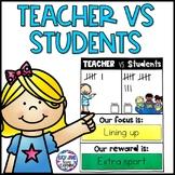 Class Reward System | Beat the Teacher Classroom Management