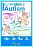 Positive Behaviour Autism Social Skills