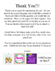 Positive Behavior Punch Cards - School Monkey Design