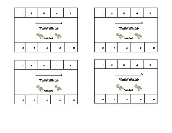 Positive Behavior Punch Cards, and Coupons
