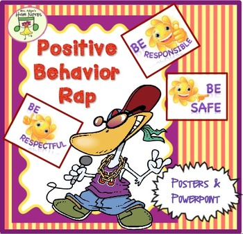 Positive Behavior Rap