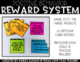 Positive Behavior Reward System