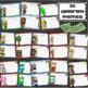 Positive Behavior Sticker Chart Reward Incentives All Year Round Bundle