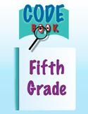 Positive Behavior Support - Fifth Grade
