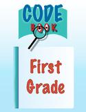 Positive Behavior Support - First Grade