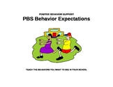 POSITIVE BEHAVIOR SUPPORT UNIT