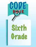 Positive Behavior Support - Sixth Grade