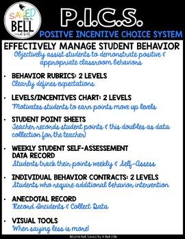 Positive Behavior Management
