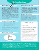 Behavior Intervention – CODE Book