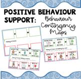 Positive Behaviour Support: Behaviour Contingency Maps *Growing Bundle