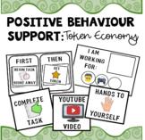 Positive Behaviour Support - Token Economy *GROWING BUNDLE