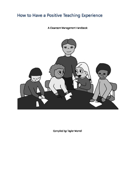 Positive Classroom Management Handbook