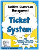 Reward System for Positive Classroom Management
