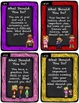 Positive Behavior Classroom Rule Posters,Worksheets and Task Cards K-2