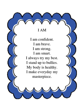 Positive Daily Chant