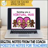 Positive Digital Notes for Teachers