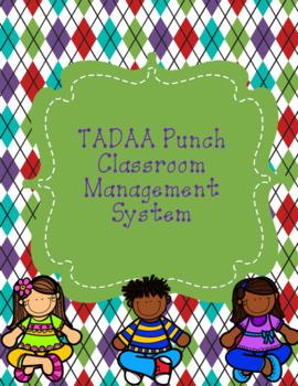 Positive Discipline Classroom Management System